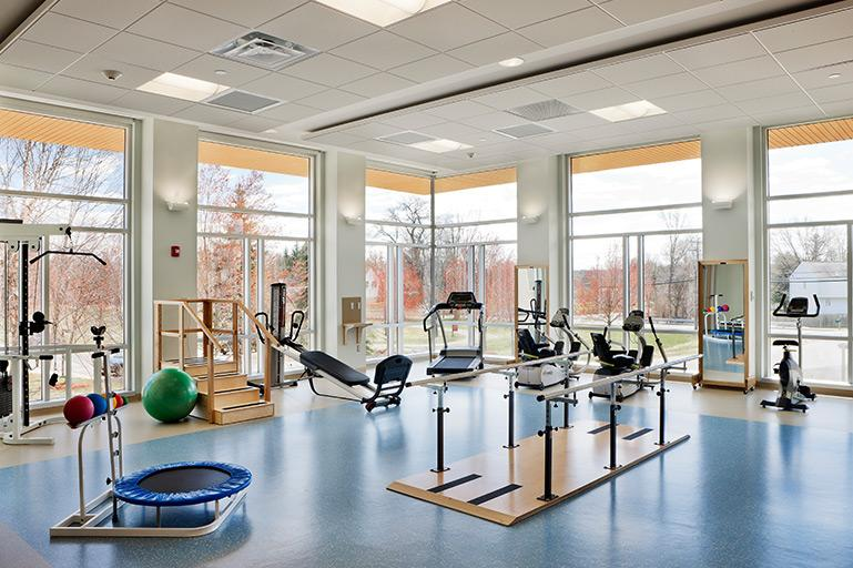 how to choose a physical therapy facility